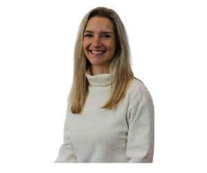 Coaching Club coach Eline - NLP coach Amsterdam