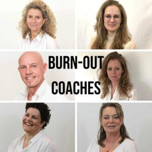 burn-out coaches