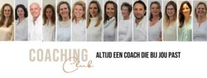 vind een coach - Coaching Club