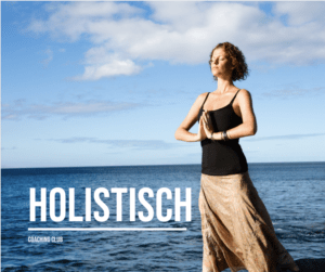 Holistische Coach