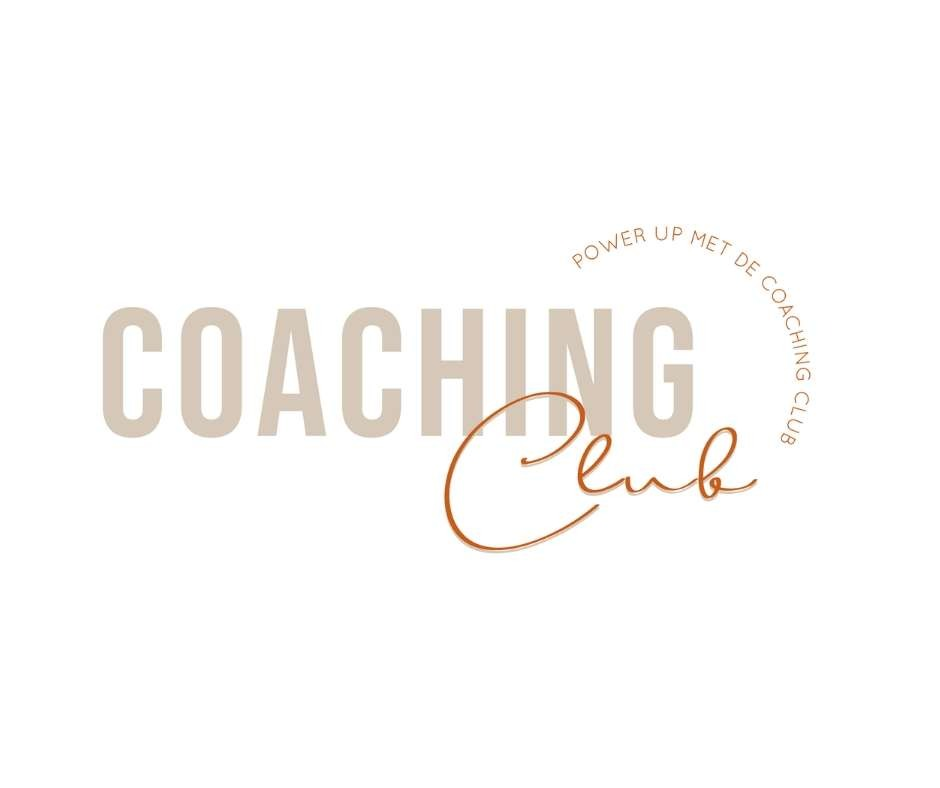 Coaching Club - logo design